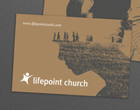 LifePoint Church Collateral