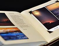 Book Design- Karachi Memoirs