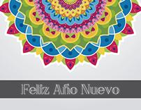 Feliz Años Nuevo [2014]