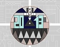 2013 go home