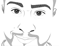 Autoretrato / Self portrait