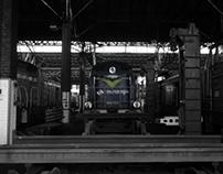 Lokomotywownia | Engine house