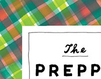 Preppy Cookbook