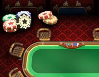 Poker Table v2