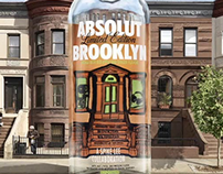 Absolut Vodka: End Tag
