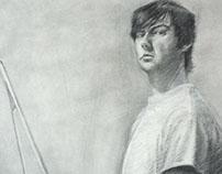 Drawing Portfolio