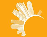 Chute Gerdeman: Logo Animation
