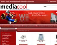 Mediacool