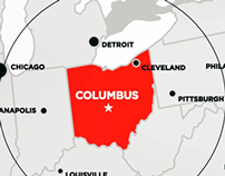 The Columbus Region
