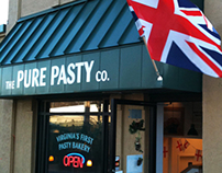 The Pure Pasty Bakery