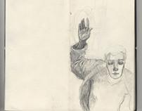 Sketch Book II