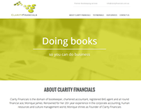 Clarity Financials