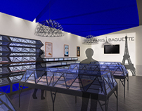 Retail Design: International Design Studio Competition