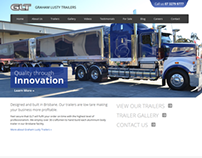 Graham Lusty Trailers