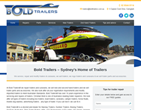 Bold Trailers
