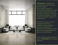 Portfolio 2014 - ArchViz