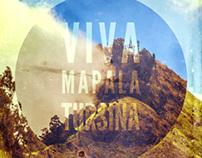 Poster Mapala Tursina