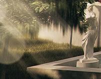 Afjeh Garden