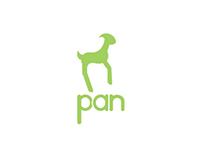 pan goat milk
