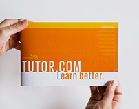 Tutor.com Corporate Booklet