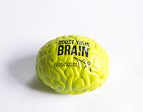 Tutor.com Brain Campaign
