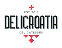 Logo design Deli Croatia