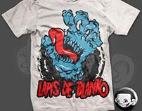 Lapis De Blanko | Shirt designs