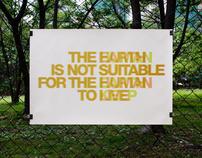 EARTH / HUMAN