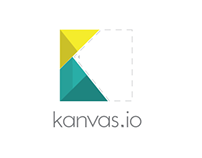 Kanvas.io Brand Development