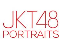 JKT48 Portraits