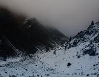 Winter.Mountains.Kazakhstan