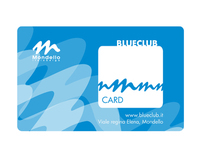 BlueClub Card Mondello Lido