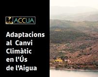 ACCUA - Adaptacions al Canvi Climàtic en l'Ús de l'Agua