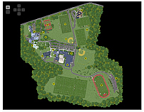 Tatnall Campus Map (Flash)