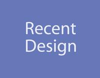 Recent Design