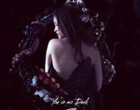 You're so dark | Album Cover