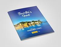 Musafir.com - Retail Travel Magazine