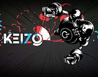 KEIZOmachine! teaser