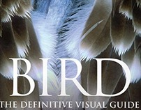 Dorling Kindersley - Bird - The Definitive Visual Guide