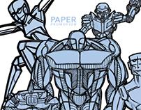 Paper Promotion
