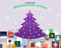 Christmas GIF - Giving