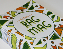 The Leeds 'RAG MAG'