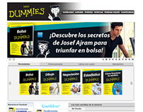 Editorial Planeta: Para Dummies