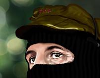 EZLN - Nosotros nacimos de la noche.