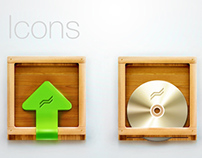 Icon design for Forex