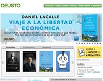 Editorial Planeta: DEUSTO