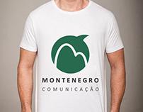 Redesign Logo Montenegro