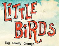 Little Bird Children's Book