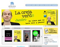 Editorial Planeta: Alienta Editorial