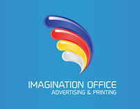 Imagination Office Visual Identity